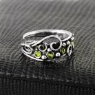 Pierścionki pierścień,zaręczynowy,zaręczyny,srebro,swarovski