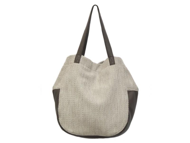 737f38f86ee28 duże modne torebki damskie worki młodzieżowe - Na ramię - Torebki w ...