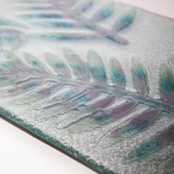 szklana patera na ciasto pomysł na prezent design - Ceramika i szkło - Wyposażenie wnętrz
