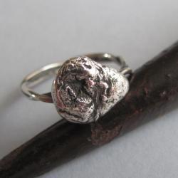 srebro,pierścień - Dla mężczyzn - Biżuteria