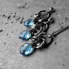 Komplety modny,nowoczesny,modny,prezent,niebieski