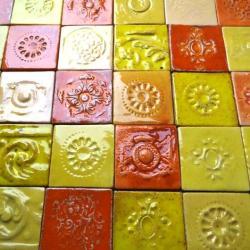 dekory,kafle,kafelki,płytki ceramiczne - Ceramika i szkło - Wyposażenie wnętrz