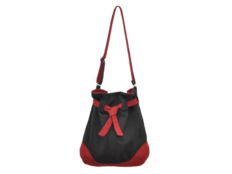 3d7f886771633 duże torebki damskie worki młodzieżowe torby - Na ramię - Torebki w ...