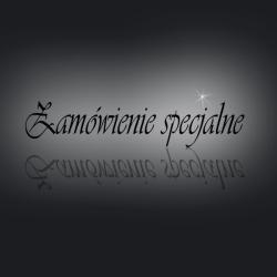 srebrny,wisior,dwustronny,z kwarcem - Naszyjniki - Biżuteria