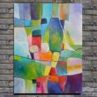 Obrazy abstrakcja,