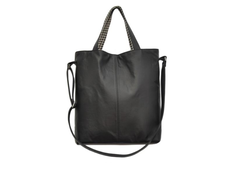 79c7f9b65fce3 skórzane najmodniejsze torebki eleganckie markowe - Na ramię ...