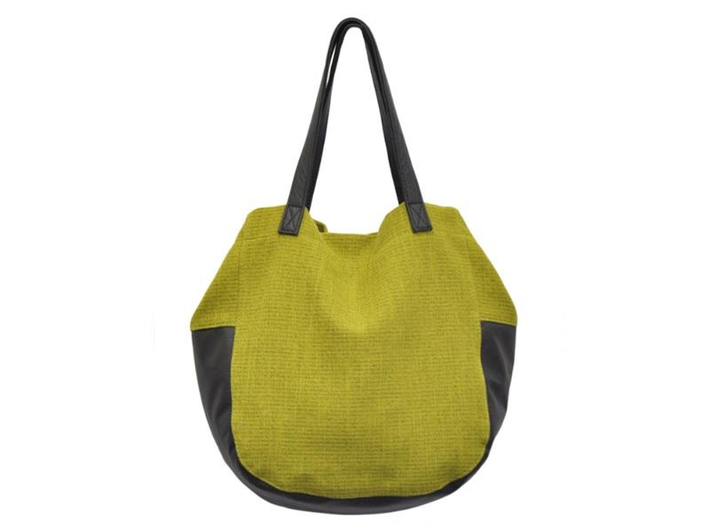 6ad9d3f8e4622 duże modne torebki damskie worki młodzieżowe - Na zakupy - Torebki w ...