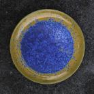 Ceramika i szkło Krystaliczny,kryształy,talerz,kamionka