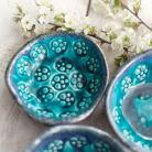 Ceramika i szkło ceramika,miseczki,komplet