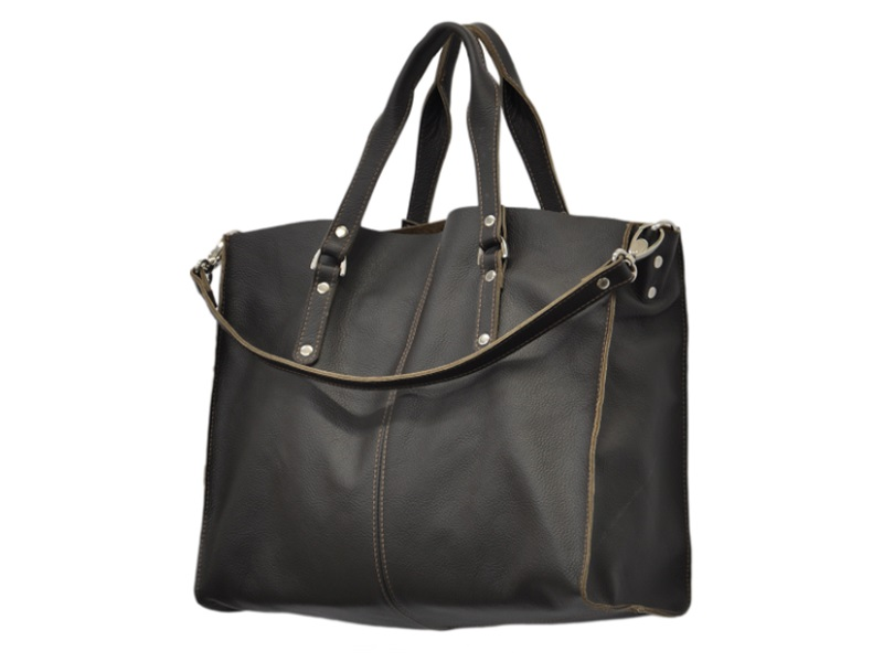 d46df616ccc49 modne damskie torebki skórzane eleganckie torby - Na zakupy - Torebki