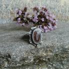 Pierścionki agat,pierścionek agatowy