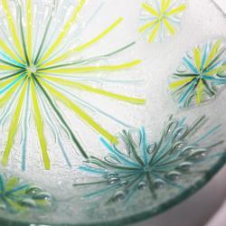 szklana misa pomysł na prezent design szkło - Ceramika i szkło - Wyposażenie wnętrz