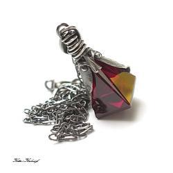 ekskluzywny,elegancki - Naszyjniki - Biżuteria