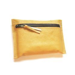 skóra,handmade,etui,kopertówka,skórzane,do ręki - Etui - Dodatki