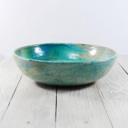 ceramika,misa,miska,owoce,słodycze - Ceramika i szkło - Wyposażenie wnętrz