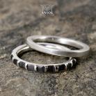 Pierścionki obrączki,pierścień,męska biżuteria
