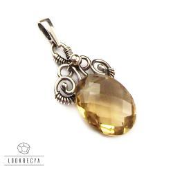 elegacki,unikatowy,ozdobny,wyjątkowy - Wisiory - Biżuteria