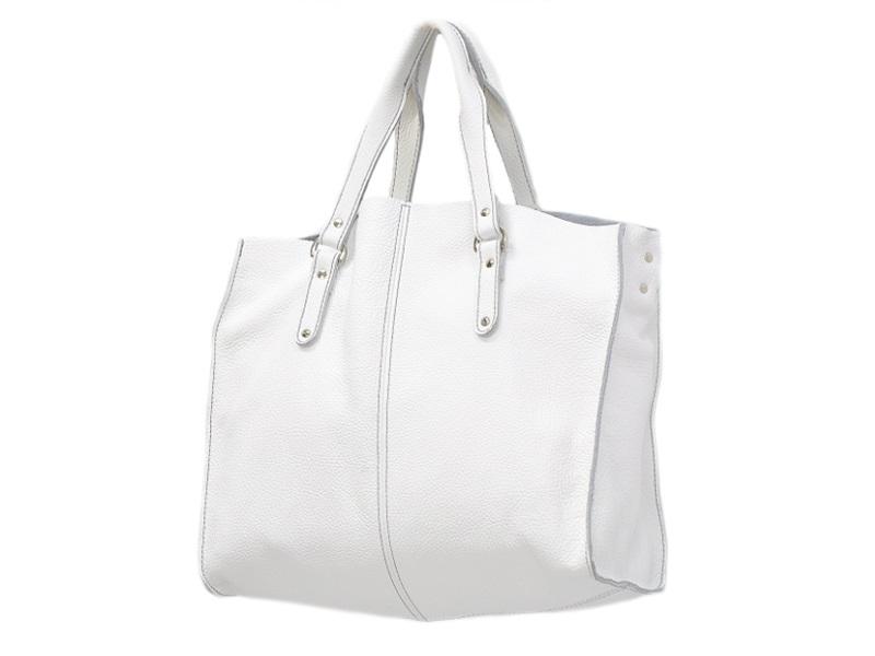 ddf6e61048110 modne torebki skórzane torebki ze skóry naturalnej - Na ramię ...