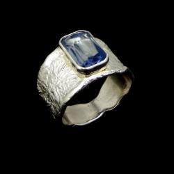 aleksandryt,srebrny,blask,zmiennobarwny,klejnot, - Pierścionki - Biżuteria