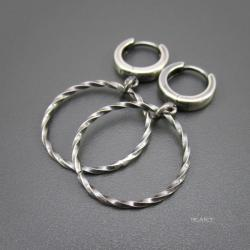 kobiece - Kolczyki - Biżuteria