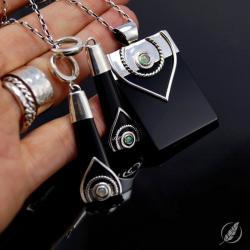lustra,komplet - Komplety - Biżuteria