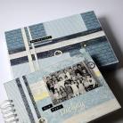 Albumy album,dla nauczyciela,szkoła,patchwork