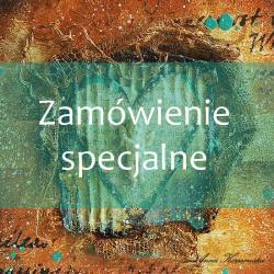 praca na zamówienie,anna korszewska - Notesy - Akcesoria