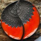 Ceramika i szkło ceramika,dekoracja,glina,misa,prezent,wnętrze