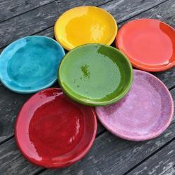 talerzyk,talerze,talerzyki - Ceramika i szkło - Wyposażenie wnętrz