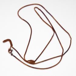 bizuteria,srebro,łańcuszki, - Naszyjniki - Biżuteria