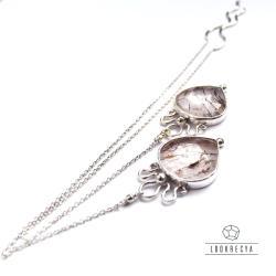 unikatowe,subtelne,oryginalne,ekskluzywne - Kolczyki - Biżuteria