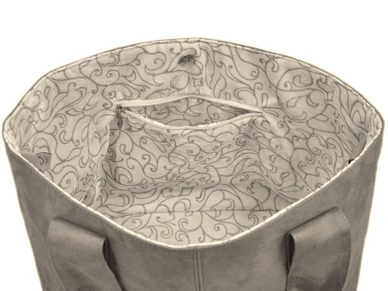 519d8a948be05 ... Na zakupy modne torebki damskie na zakupy koszyki plażowe ...