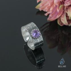 wyjątkowy,efektowny,elegancki - Pierścionki - Biżuteria