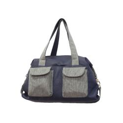 markowe torebki sportowe,modne torby fitness, - Podróżne - Torebki