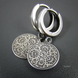 folkowe - Kolczyki - Biżuteria