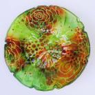 Ceramika i szkło misa,patera,fusing,naczynie,na stół,dekoracja