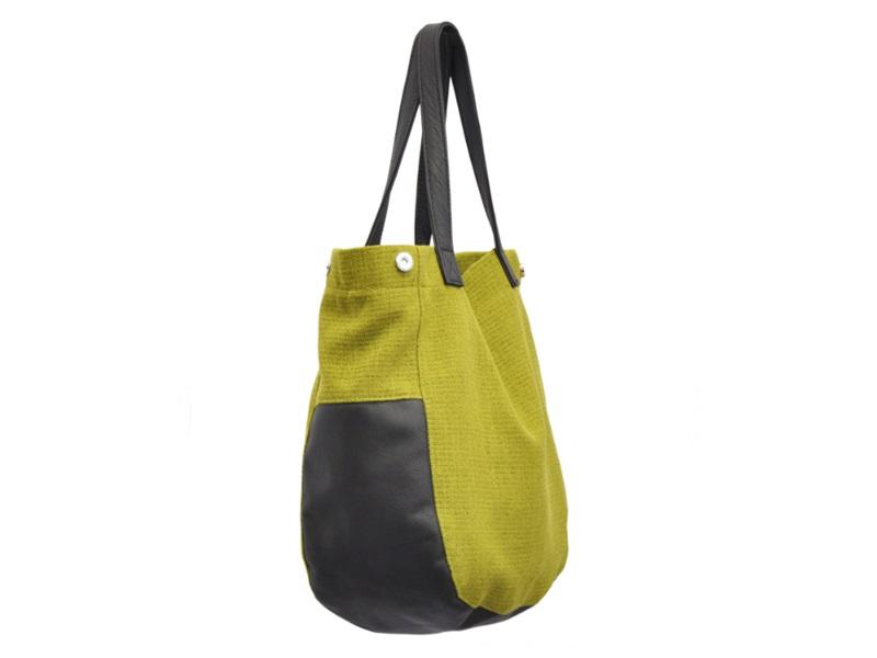cf8cdd3b66bee Duże modne torebki damskie worki młodzieżowe na zakupy torebki jpg 800x600  Modne torebki duze