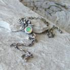 Bransoletki bransoletka z opalem