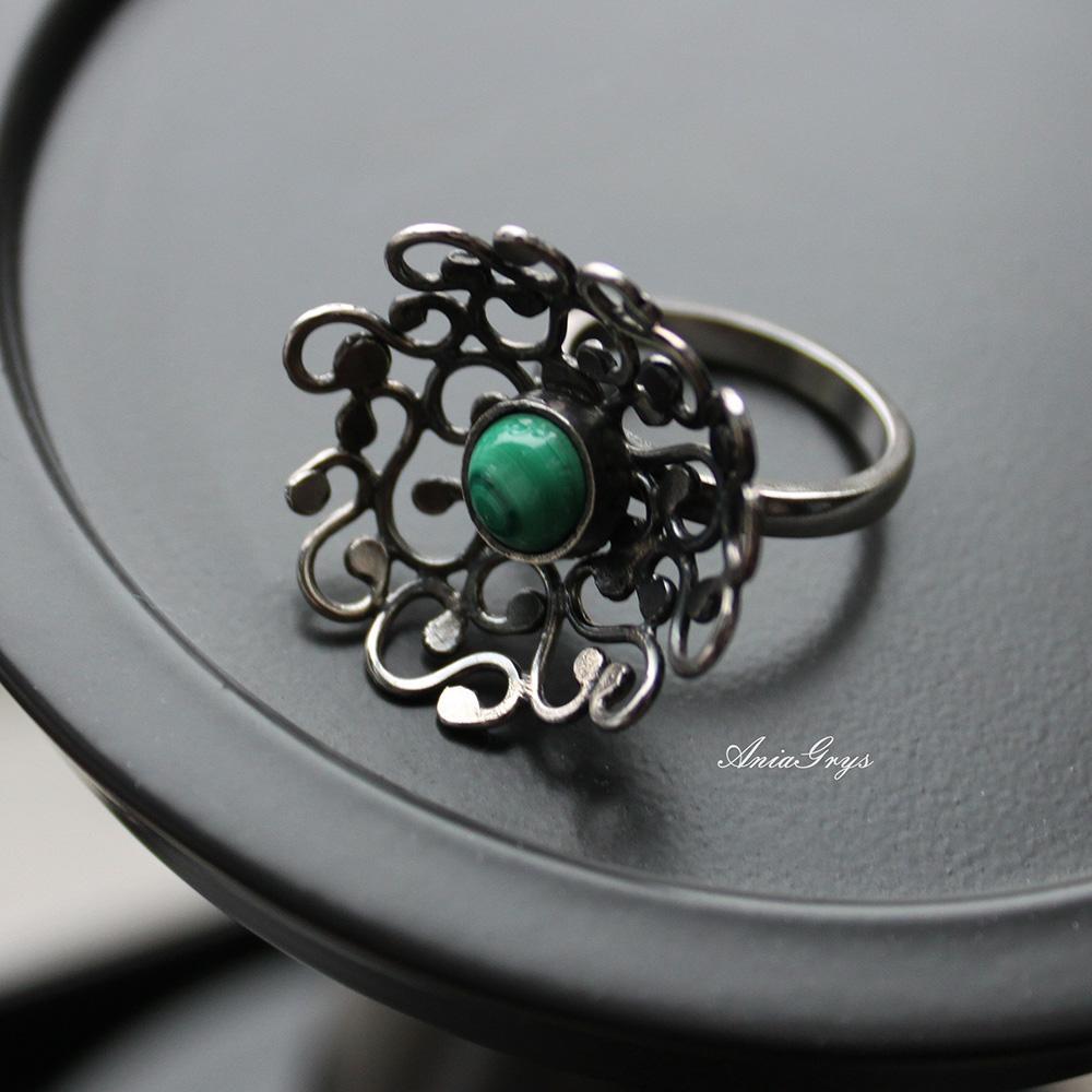 e8149aa0f630fb ekstrawagancki,oryginalny,wyjątkowy - Pierścionki - Biżuteria w ArsNeo
