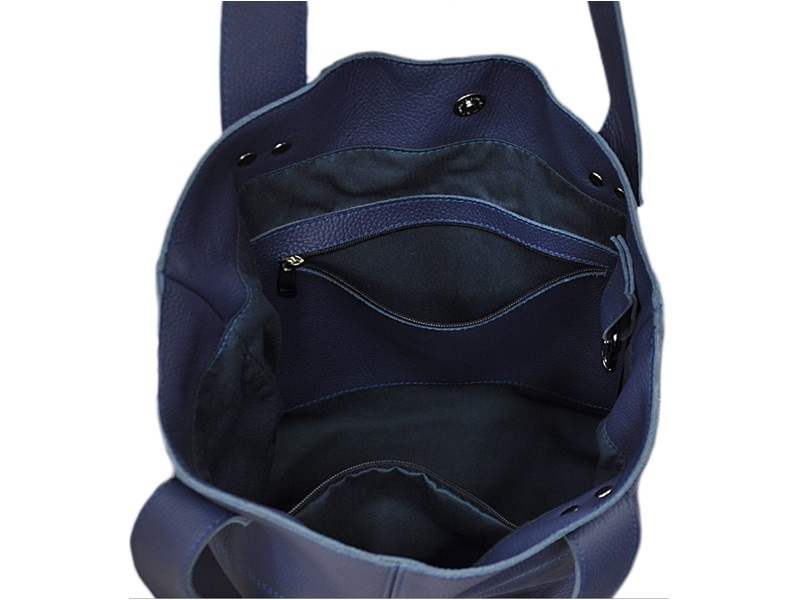 10d68475705c4 ... Na ramię markowe modne torebki skórzane eleganckie damskie. Autor. Plenty  More