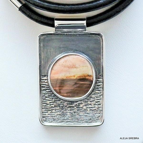 dbded09d1661a9 biżuteria srebrna,wisory,naszyjniki,srebro - Naszyjniki - Biżuteria ...