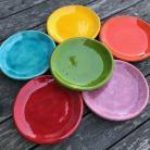 Ceramika i szkło talerzyk,talerze,talerzyki