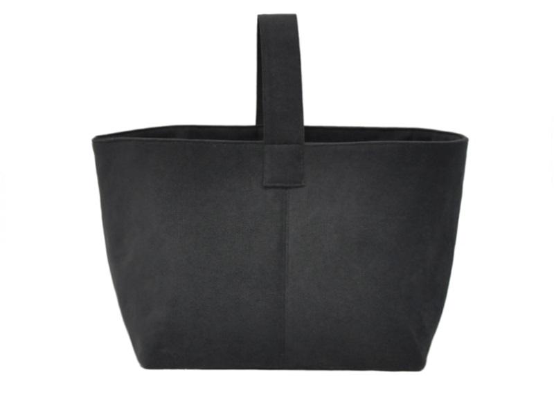9cd5d082b653a szare modne torebki damskie koszyki plażowe lato - Na zakupy ...