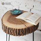 Inne jesion,stolik plaster,stół,z drewna,rustykalny