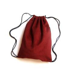 plecak,worek,hobo,handmade,welurowy,aksamitny, - Na ramię - Torebki