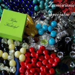 romantyczna,elegancka - Inne - Biżuteria