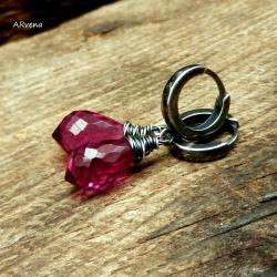 eleganckie kolczyki - Kolczyki - Biżuteria