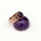 Pierścionki pierścionek,ozdobny,niewielki,mały rozmiar