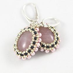 eleeganckie,klasyczne,kobiece,kolczyki - Kolczyki - Biżuteria