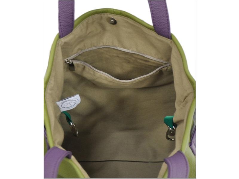 f65ab63c6ec9a duże torebki damskie skórzane na zakupy markowe - Na zakupy ...